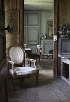 Le Château, Peter Gabriëlse