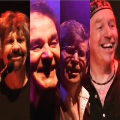 "The original members of the Zombies British a legendary Rock band reunion to recreate ""The Odessey and Oracle Tour"" Double Superb Tour while debuting their new album #stillgotthathunger.  Merry Christmas guys and congratulations!"