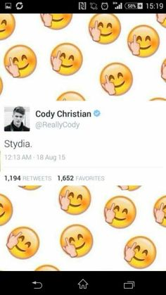 Is Right Cody!  ^^