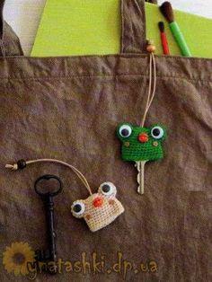Keychain hook