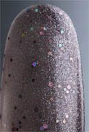 D160: Dirty Little Secret - Jacqueline Burchell Soak Off Gel Nail Polish
