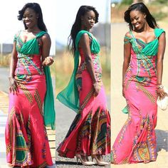 Ultimate and Trendy Ankara Styles that will Wow You – Wedding Digest Naija