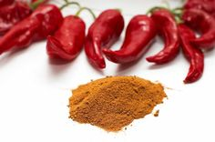 CAYENNE PEPPER:  Improves digestion  Prevents heart attack and stroke  Boosts immunity  Relives muscle cramping  Helps in wound healing  Helps prevent prostrate cancer  and much more!