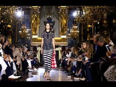 Stella McCartney | Spring Summer 2016 Full Fashion Show | Exclusive