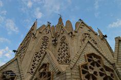 Santuario Virgen Montserrat Montserrat, Barcelona Cathedral, Travel, Places, Fotografia, Viajes, Trips, Traveling, Tourism
