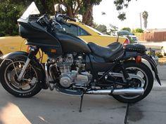 20 Best Kawasaki Kz1000 Police Images Motorcycles Police Biking