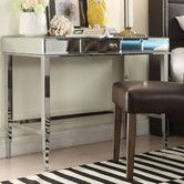 Found it at Wayfair - Braelyn Writing Desk