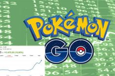 Pokémon Go: Un successo inaspettato, crollano le azioni Nintendo