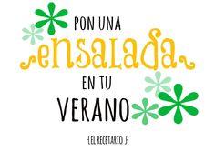 #ClippedOnIssuu from #ponunaensalada en tu verano - ENSALADAS DE VERANO 2013