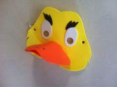 Bonitas Máscaras De Pato De Foamy en venta en Puebla Puebla por sólo $ 35,00 - CompraCompras.com Mexico