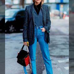 Leia aqui!: http://imaginariodamulher.com.br/look/?go=2l9J6OH  10 Looks com dicas de calça cintura alta e onde Encontrar #achadinhos #modafeminina #modafashion #tendencia #modaonline #moda #instamoda #lookfashion #blogdemoda #imaginariodamulher
