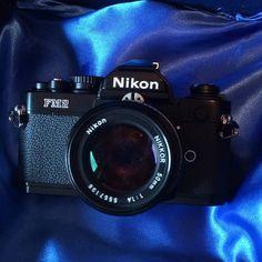 Nikon FM2n | by Mark K.K. Lee