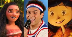 What to stream this weekend: Moana, The Goldbergs, and more #Celebrity #goldbergs #moana #stream #weekend