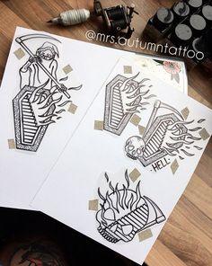 Instagram : mrs.autumntattoo mrs.autumntattoo@gmail.com #tradtattoo #tattootrad #oldschool #oldschooltattoo #tattooflash #flashtattoo #tatouages #tattoos #inked