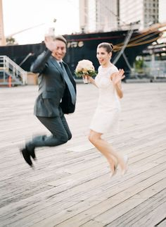 love | jumping for joy