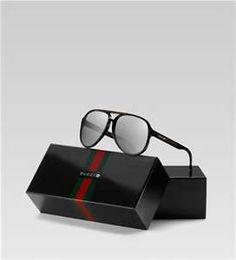 Gucci men's glasses with gucci detail and signature web on temple Guccio Gucci, Gucci Men, 3d Glasses, Mens Glasses, Italian Fashion, Men Looks, Best Brand, Fasion, Beautiful Men