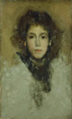 James McNeill Whistler, 'Little Juniper Bud - Lizzie Willis', Duncan Grant, James Mcneill Whistler, Vanessa Bell, Theatre Plays, Ex Libris, Famous Women, Old Photos, Brave, Life Is Good