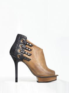 Stella Shoe Boot