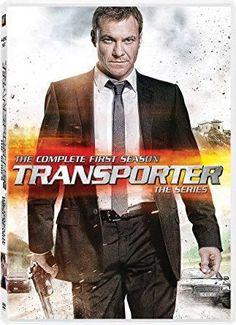 Francois Berleand & Chris Vance - Transporter: The Series - Season 1