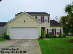 You will surely be impressed by the amazing features of this summerville SC Home for sale!  #SummervilleSCHomeForSale #JanetKuehn #SouthernBreezesRealEstate