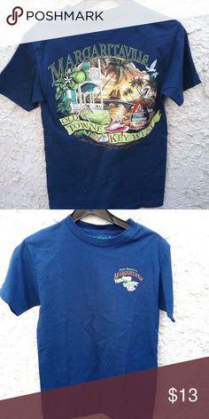 17f958e7d Buffett Margaritaville Old Town Key West Shirt S Jimmy Buffett  Margaritaville Old Town Key West shirt. Pit to pit is Length is Buffett  Margaritaville Shirts ...