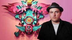 Stefan Strumbel: Pop Art Meets Tradition
