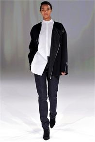Chalayan - Collections Fall Winter 2013-14 - Shows - Vogue.it