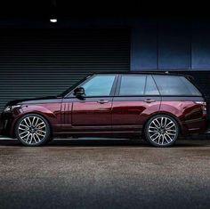 Range Rover Sport Black, Range Rover Sv, Landrover Range Rover, Ranger, Range Rover Supercharged, Exotic Sports Cars, Exotic Cars, Jaguar Land Rover, Trucks