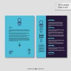Cook Job Description For Resume Awesome Top 57 Des Cv Design Originaux Et Insolites  Typo And Typography