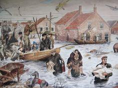 1953 - Watersnoodramp