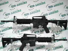 Schmeisser AR 15, calibre 223 rem #categorieB #carabinesetfusilsdechasse #schmeisserar15