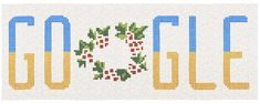 Ukraine Independence Day 2015  Дудли Google. Doodles Google. День незалежності України у 2015 році