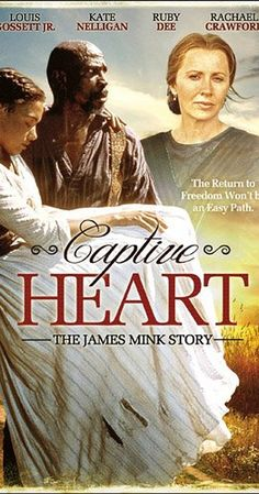 Captive Heart: The James Mink Story (TV Movie 1996) on IMDb: James Mink is a black man in Canada who has built a very successful livery business, and enjoys a white wife and a beautiful daughter, Mary. An excell