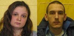 PHOTOS: New mug shots for pair convicted in Baby Elaina case