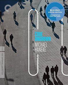 Juliette Binoche & Thierry Neuvic & Michael Haneke-Code Unknown The Criterion Collection