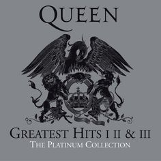 Queen – The Platinum Collection (2011 Remaster) – Rdio