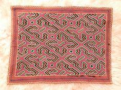 Sacred 333 Tapestry Shipibo Ayahuasca Design by EveryThingIsSacred