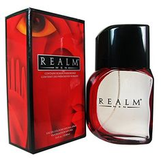 Realm By Erox Corporation For Men Eau De Cologne Spray 34 Oz * Check out the image by visiting the link.