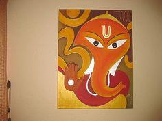 Ganesh...