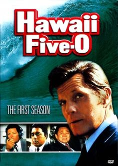 hawaii five-o  I still love the theme song for this show too! lol