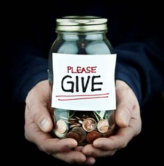 Donations of time, money, support all help Colony 47 support our community