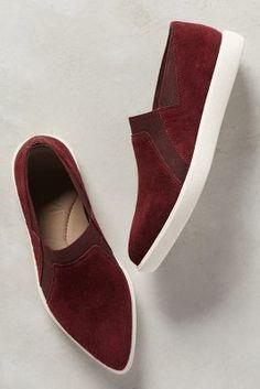 Naya Yvonne Sneakers #anthrofave