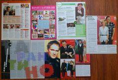 QUENTIN TARANTINO - Articles Clippings Magazine   eBay