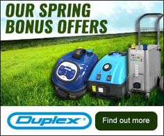 As spring has now arrived, it's the time for our spring offers. Purchase any selected Jetsteam machines from us, receive a free Accessories Kit. Read more http://bit.ly/2vHSUUA?utm_content=bufferae7c3&utm_medium=social&utm_source=pinterest.com&utm_campaign=buffer #spring #offers