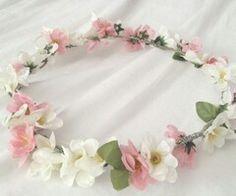 flower crown.♡
