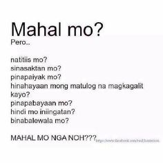 What Hobbies Make Money Product Tagalog Quotes Patama, Tagalog Quotes Hugot Funny, Memes Tagalog, Filipino Quotes, Pinoy Quotes, Tagalog Love Quotes, Love Song Quotes, Me Quotes, Qoutes