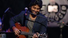 Arijit Singh - Unplugged Season 3 - 'Ilahi' (+playlist)