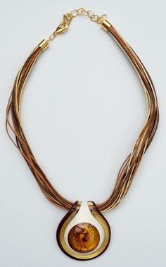 Halskette Cuba