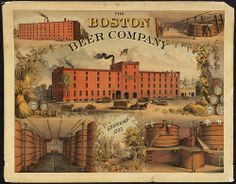 The Boston Beer Company, chartered 1828 | Flickr - Photo Sharing!