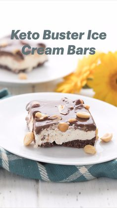 Low Carb Deserts, Low Carb Sweets, Carb Free Desserts, Low Sugar Desserts, Ketogenic Desserts, Healthy Deserts, No Carb Recipes, Healthy Low Carb Recipes, Low Carb Keto